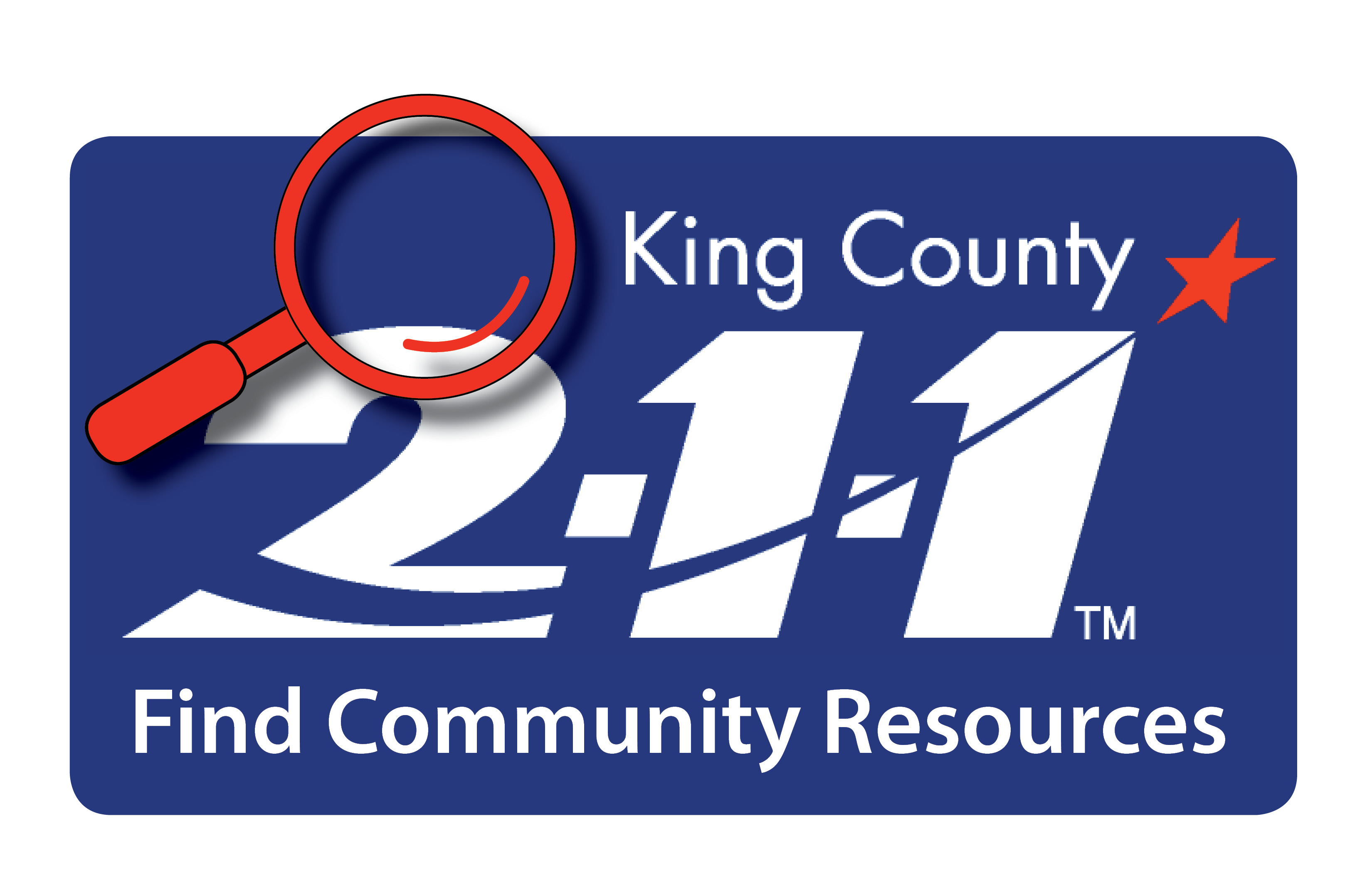 King County 211 - Find Community Services